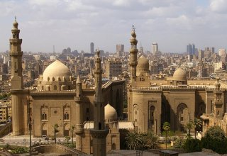 Libyan Embassy in Cairo suspends work for security reasons