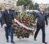 Nikoil | Bank-ın kollektivi ulu öndər Heydər Əliyevin xatirəsini yad edib (FOTO) - Gallery Thumbnail