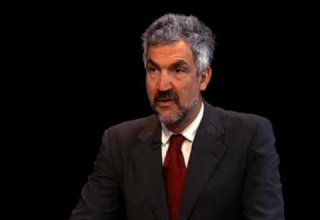 Daniel Pipes: Normalizing relations with Israel up to Erdogan (exclusive)