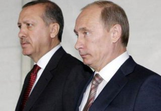 Turkish, Russian presidents to participate in Akkuyu NPP foundation laying