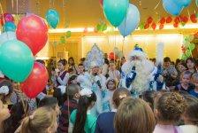 Алекандр Олешко: «Фонд Гейдара Алиева объединяет всех под флагом доброты» (ФОТО) - Gallery Thumbnail