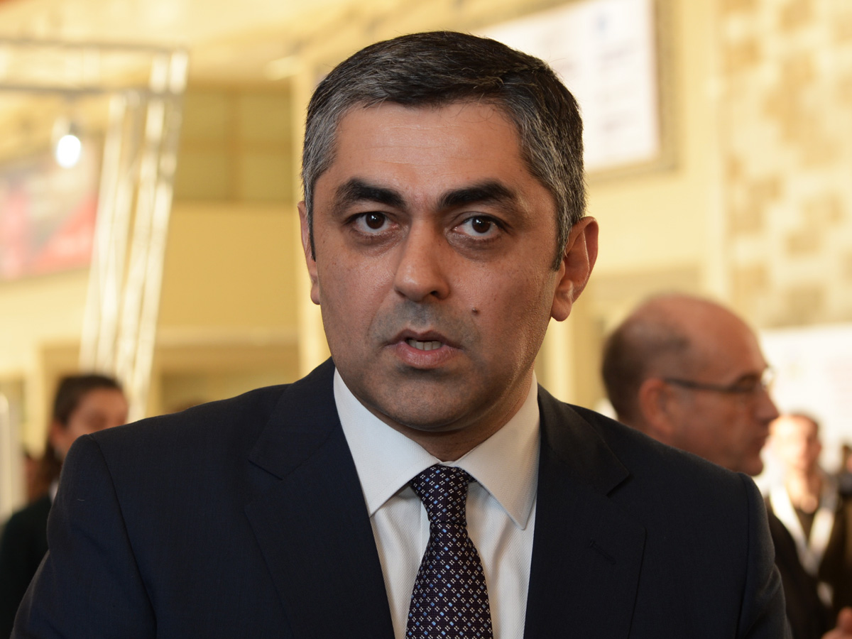 New communications and high technologies minister appointed in Azerbaijan