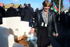 Azerbaijani, US governments cooperate in development of two districts - Gallery Thumbnail