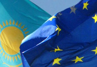 EU-Kazakhstan Cooperation Committee debate COVID-19 impact, coop issues