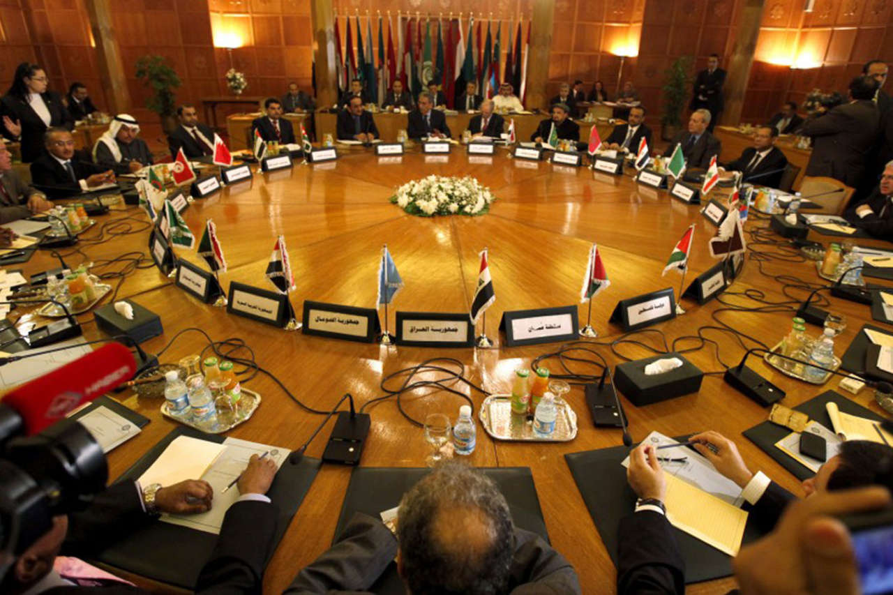 Arab leaders call for probe into Syria chemical attacks