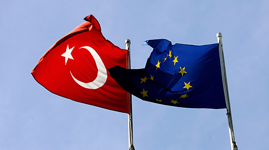 Almost 70% of Turkey's population deems country's joining EU impossible