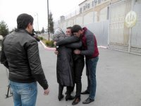 Execution of Azerbaijani president's order on pardon completed (PHOTO) - Gallery Thumbnail