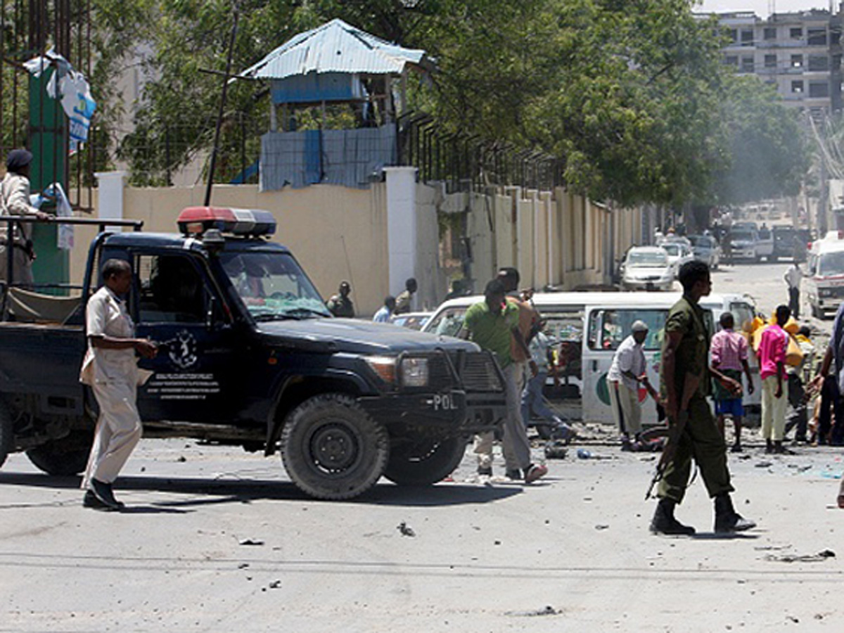9 people killed, 6 injured in clashes in southern Somalia