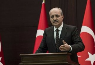 Turkey's deputy PM: Qatar crisis is factitious