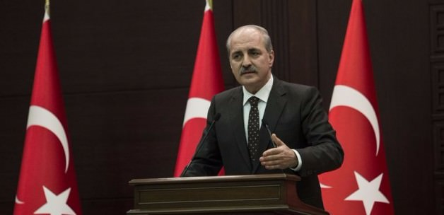 Turkey 'can't wait forever' for a new constitution
