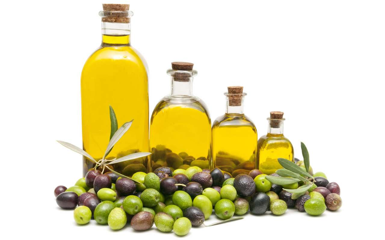 Georgian olive oil replaces over 20% of imports