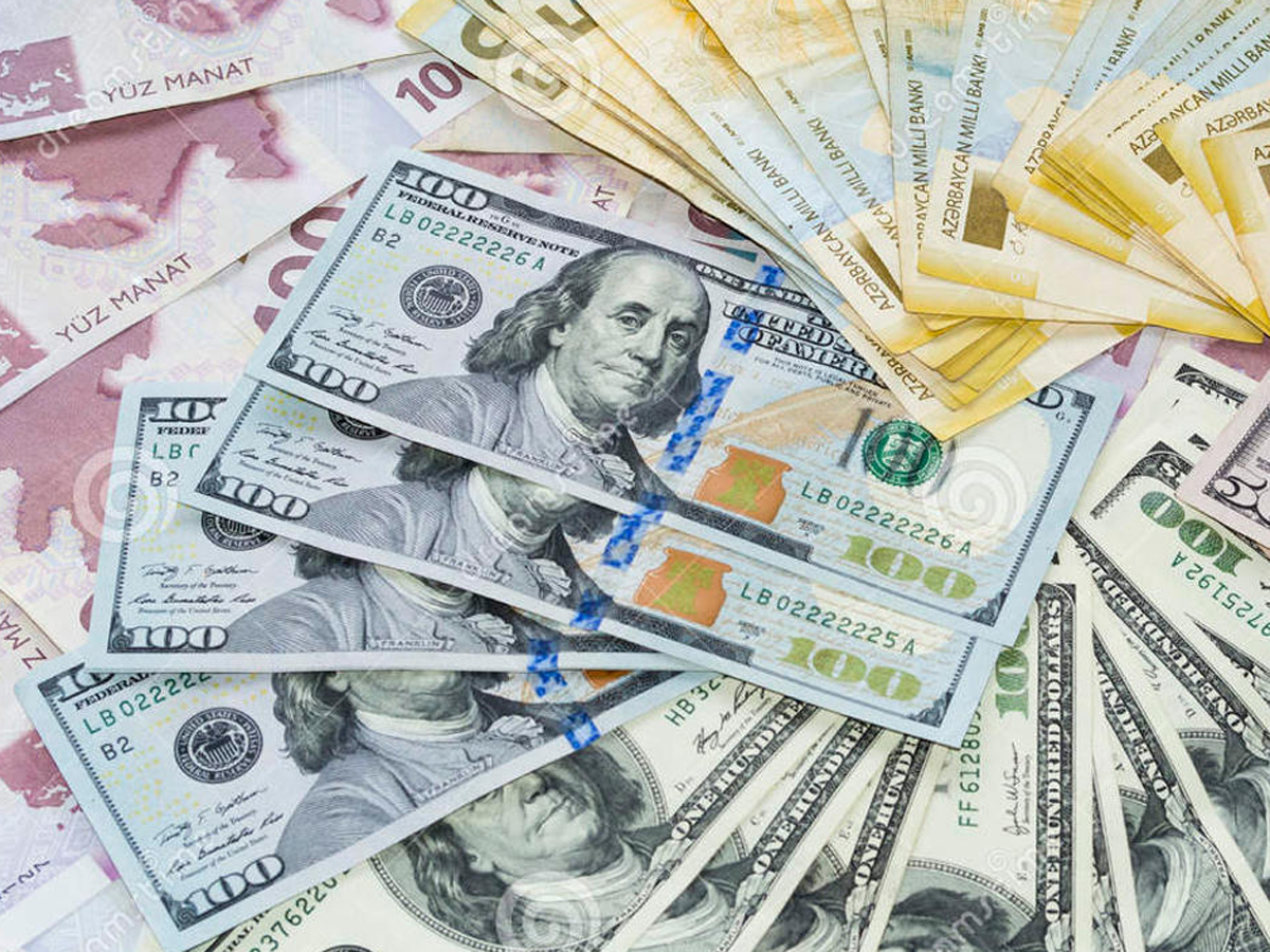 Azerbaijan's Central Bank sets manat rate for March 11