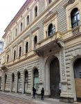 Azerbaijani State Oil Fund agrees to acquire Palazzo Turati in Milan - Gallery Thumbnail