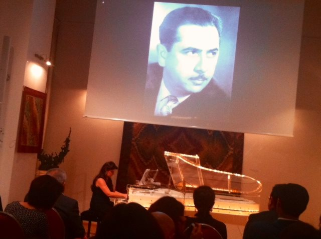 Феномен Тофига Гулиева в Австрии (ФОТО) - Gallery Image