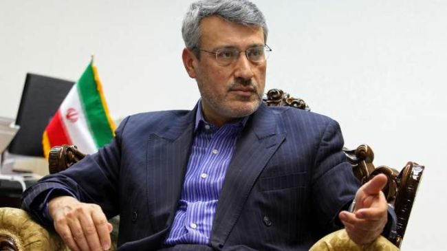 "Iran's top nuclear official says ""good news on the way"""