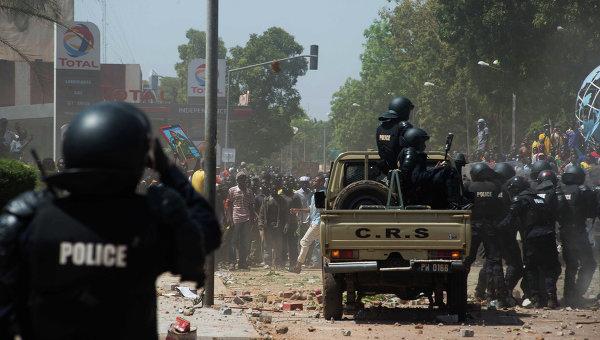 Burkina Faso'daki Türk restoranına terör saldırısı