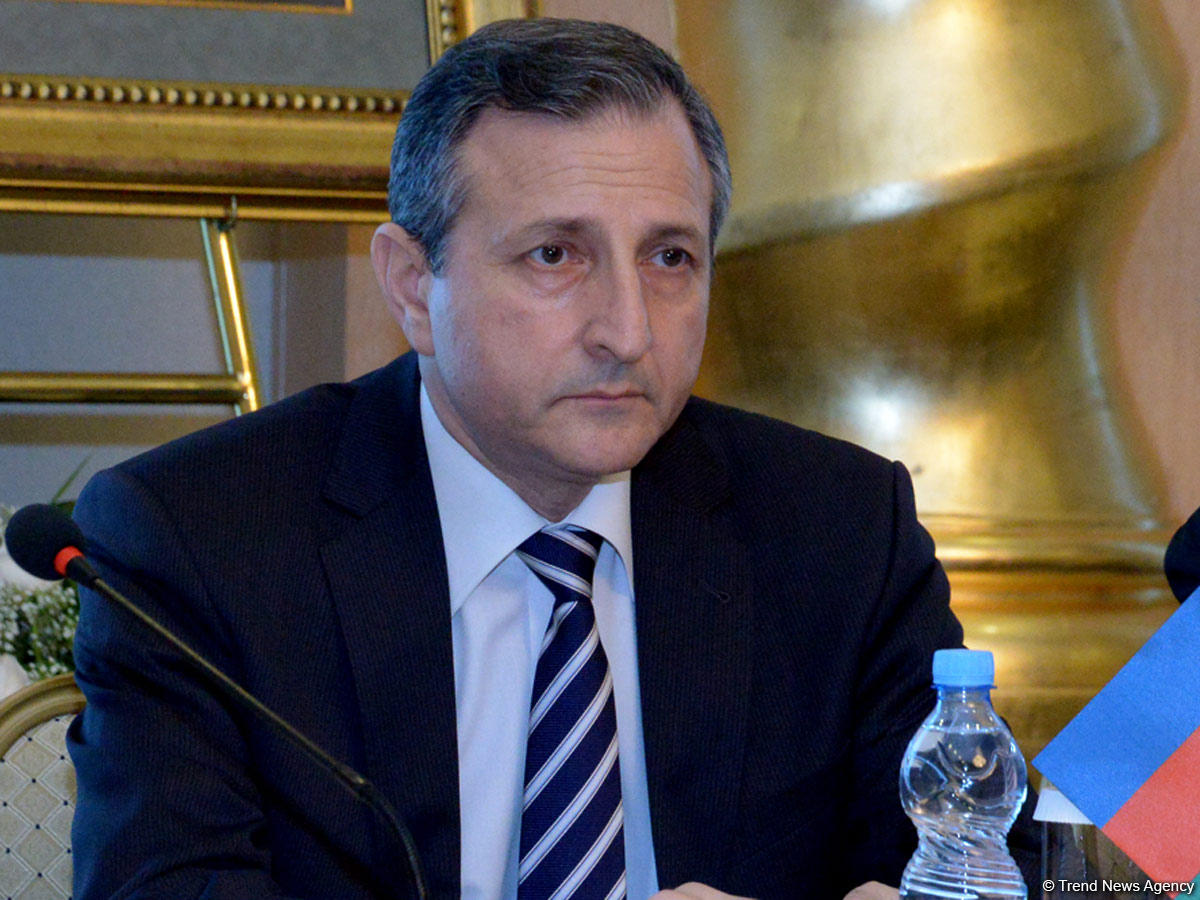 Azerbaijan much stronger today than in 1990s, says official