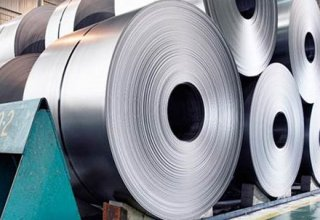 Iran reduces import of steel from Turkey