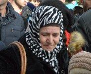 Azerbaycan 20 Ocak şehitlerinin hatırasını anıyor - Gallery Thumbnail