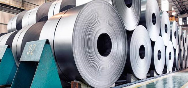 Kazakhstan import of Turkish-produced steel down by over half