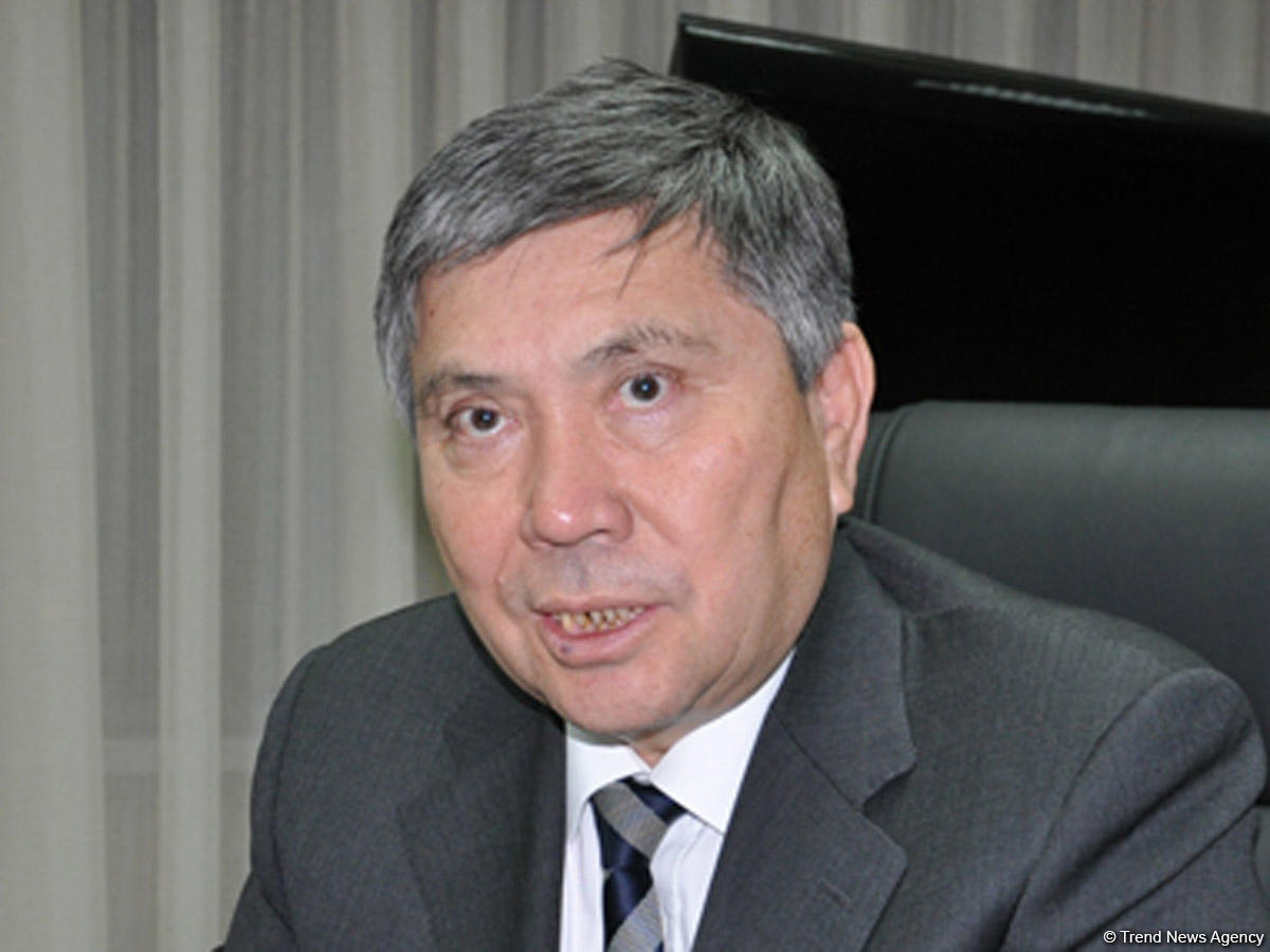 Kazakhstan's former oil minister named Kazenergy deputy head