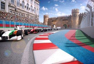 Formula 1 yarışları Azerbaycan'da 10 yıl düzenlenecek