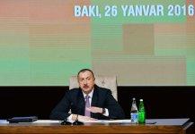 Ilham Aliyev says program on regional development is successful step (PHOTO) - Gallery Thumbnail