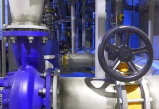 Kazakh-German oil extracting JV opens tender to buy pumps