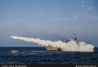 Egypt, France naval forces hold joint drills in Mediterranean