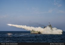 "Iran unveils details of ""Velayat 94"" naval drills (PHOTO) (VIDEO) - Gallery Thumbnail"