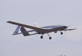 Turkey to speed up production of domestic UAVs