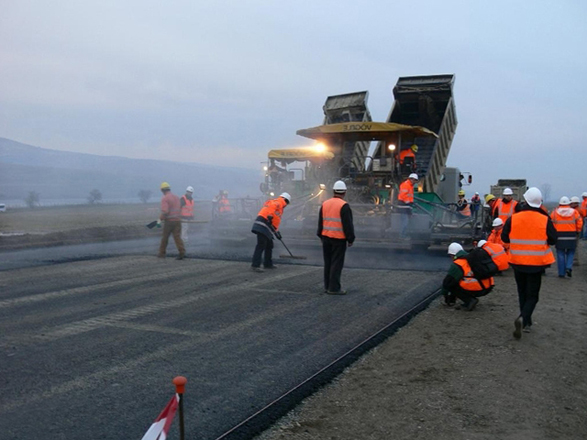 Serbia to pay off loan received from Azerbaijan for road construction