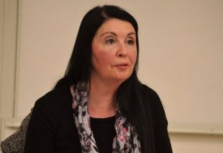 Sargsyan's resignation not sufficient if real change going to happen: Amanda Paul