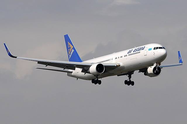Kazakhstan's Air Astana further decreasing flights to Istanbul