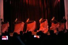 """Голос молодежи"" в азербайджанских танцах (ФОТО) - Gallery Thumbnail"