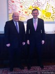 Australia intends to extend co-op with Azerbaijan - Gallery Thumbnail