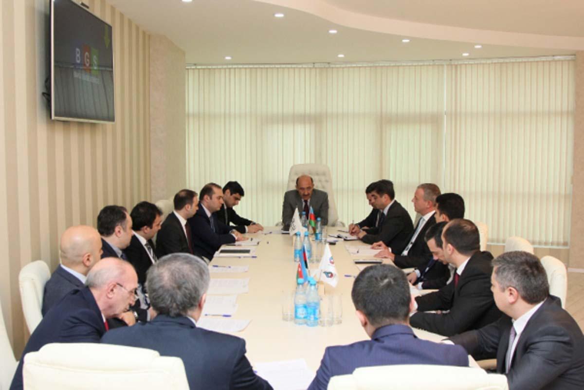 Кинопромышленность играет значимую роль в развитии туризма в Азербайджане - министр (ФОТО)