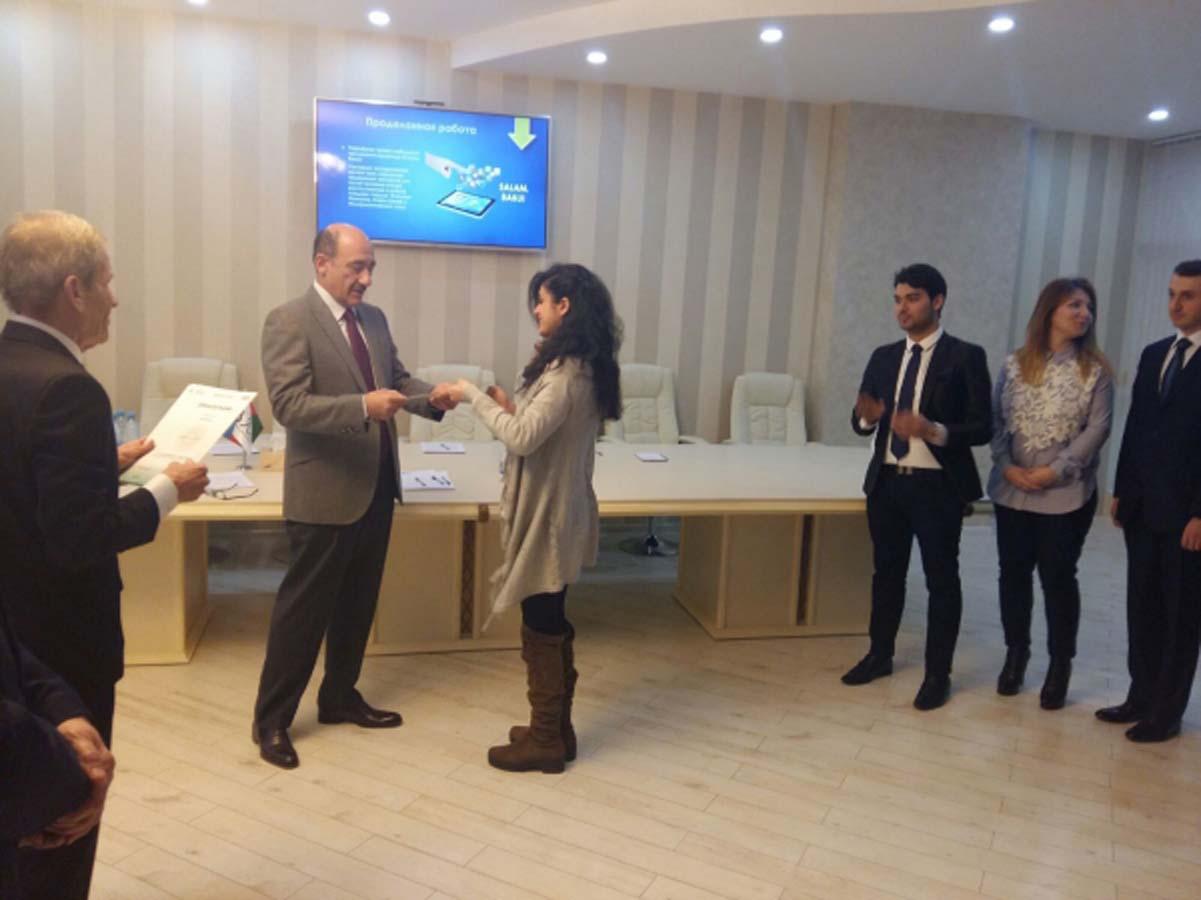 Кинопромышленность играет значимую роль в развитии туризма в Азербайджане - министр (ФОТО) - Gallery Image