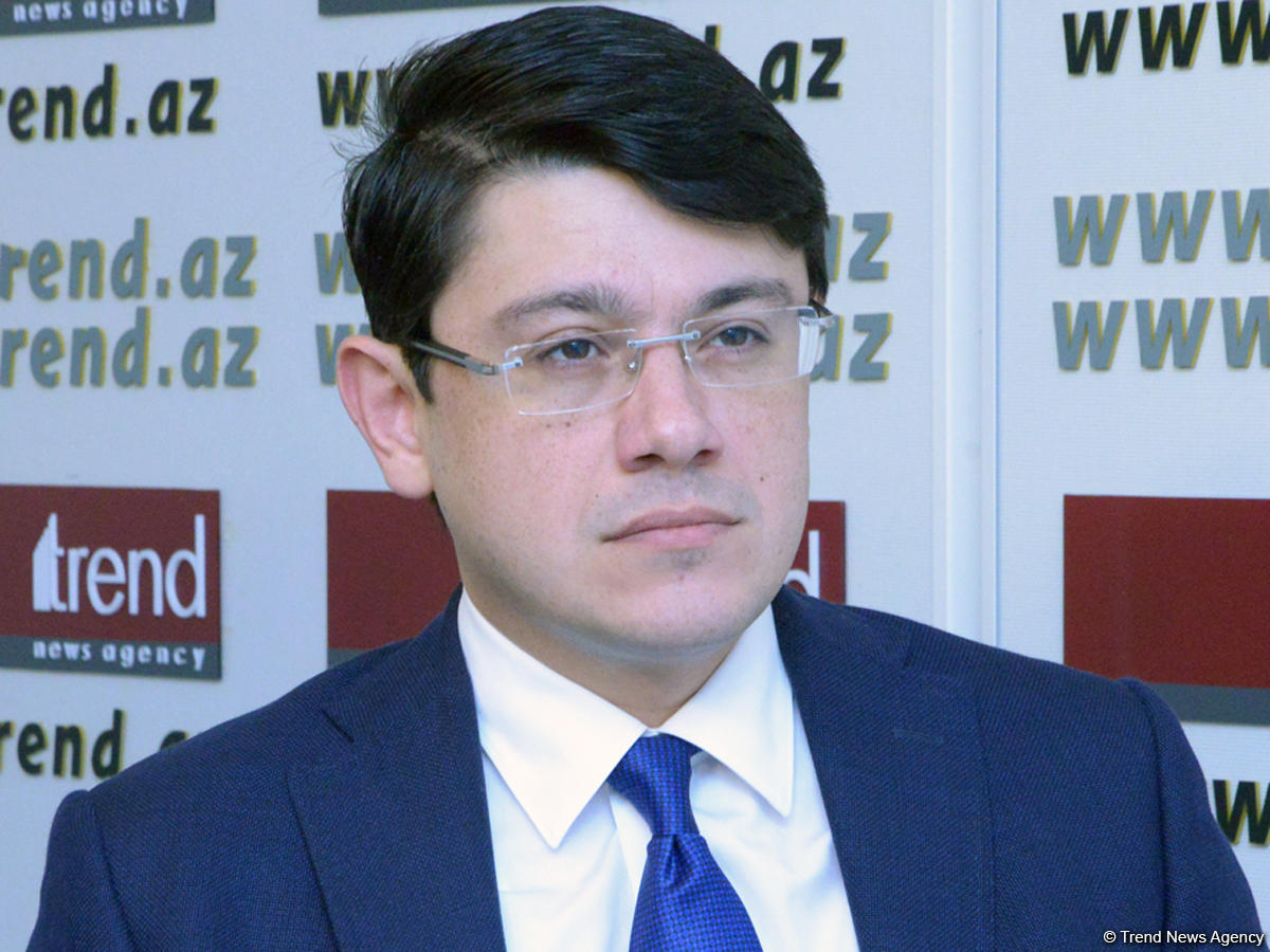 Fuad Muradov appointed chairman of Azerbaijan's State Committee on Work with Diaspora