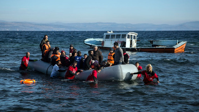 29 Syrian refugees rescued off Cyprus