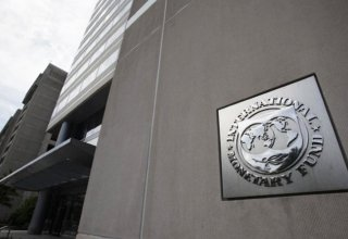 IMF predicts increase in Azerbaijan's gas export