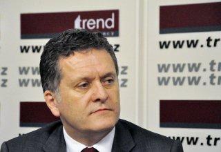 Турция предпринимает шаги для ликвидации угрозы движения Гюлена – посол