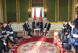 Azerbaycan'ın işgal edilmiş topraklarında çalışan şirketlerin listesi Büyük Britanya yetkililerine verildi