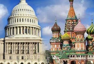 Russia, US discuss Karabakh conflict