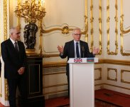 Великобритания инвестировала в Азербайджан более $23 млрд - министр - Gallery Thumbnail
