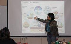 IDEA məktəblilər üçün ekoloji tədris proqramına başlayıb (FOTO) - Gallery Thumbnail