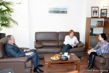 Anti-Azerbaijani resolution of European Parliament mistake – Latvian MEP - Gallery Thumbnail