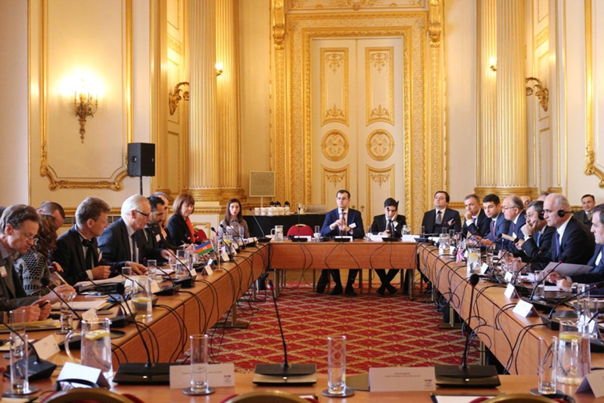 Великобритания инвестировала в Азербайджан более $23 млрд - министр - Gallery Image