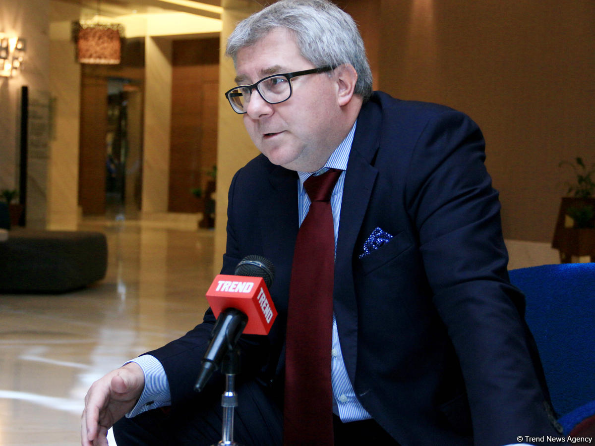 EU Parliament wants deeper economic co-op with Azerbaijan - Gallery Image