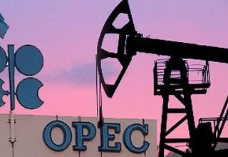 Oil prices climb as OPEC, allies weigh output cuts to cushion coronavirus impact